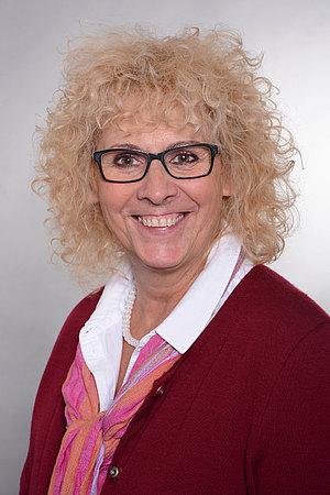 Rosi Radant / Bürgermeisterin von Föhen